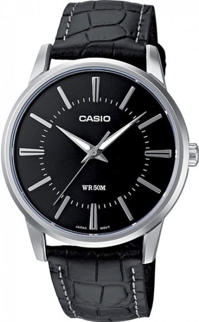 CASIO MTP 1303L-1A pánske hodinky