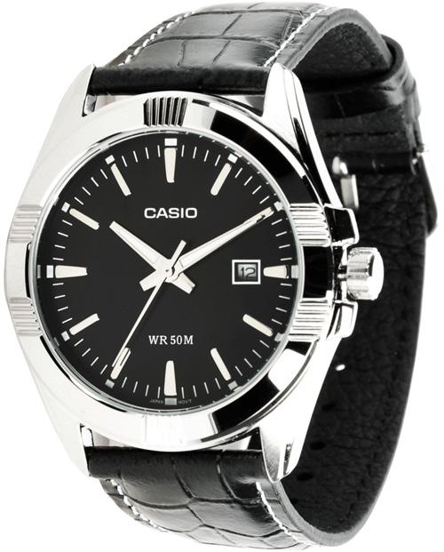 CASIO MTP 1308L-1A pánske hodinky  8a1eb8959f1