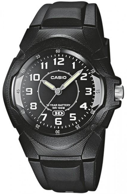 CASIO MW 600B-1B Collection 10ATM