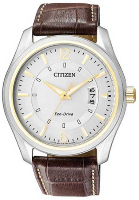 Citizen AW1034-08A ECO-DRIVE RING