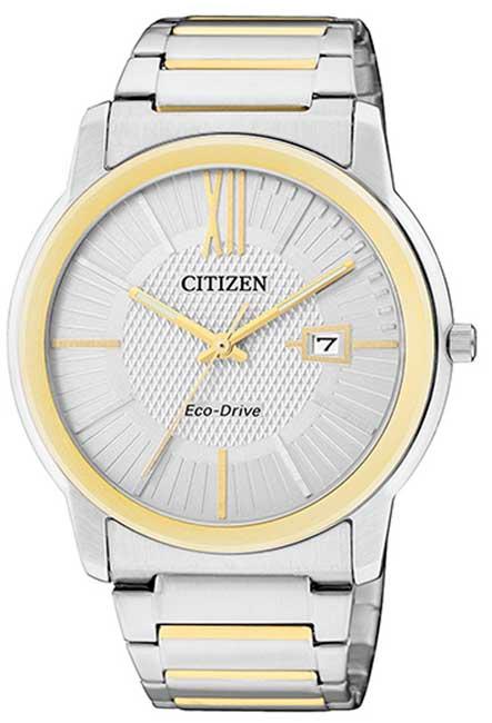 Citizen AW1214-57A Eco-Drive Solar