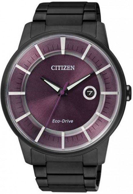 Citizen AW1264-59W ECO-DRIVE RING