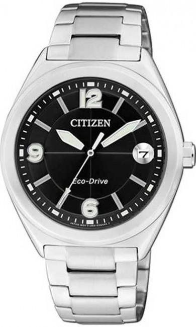 Citizen FE6000-53E ECO DRIVE RING