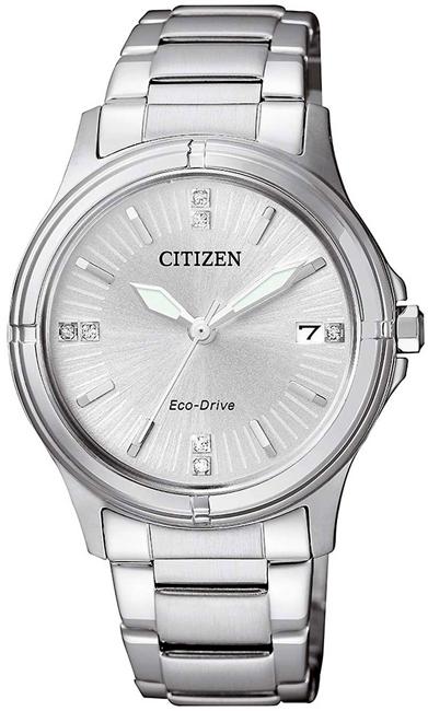 bad4d14a7e95 Citizen FE6050-55A - dámske hodinky Citizen