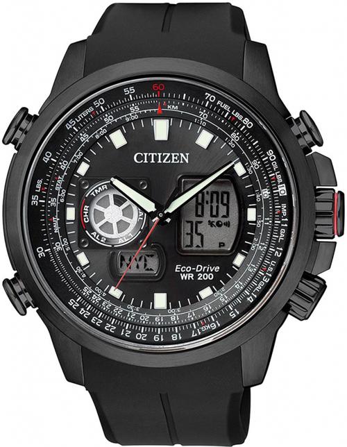 d44d38be4107 Citizen JZ1065-05E - pánske hodinky Citizen