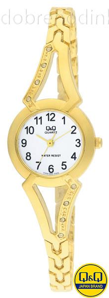 Dámske hodinky QQ F249-004Y