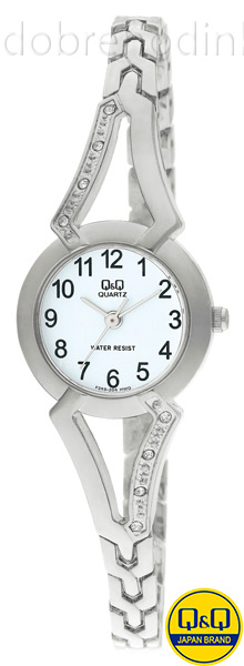 Dámske hodinky QQ F249-204Y