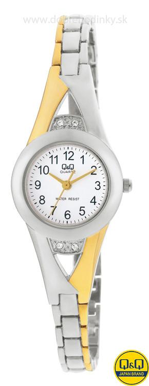 Dámske náramkové hodinky F231-404Y