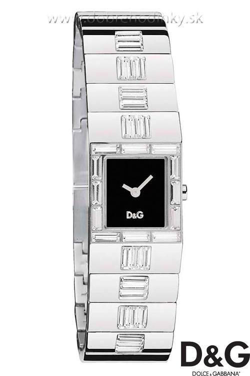 D&G DW0239 dámske hodinky