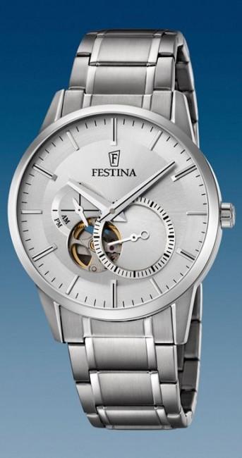 Festina Automatic 6845/1 Klasik
