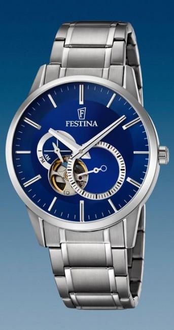 Festina Automatic 6845/3 Klasik