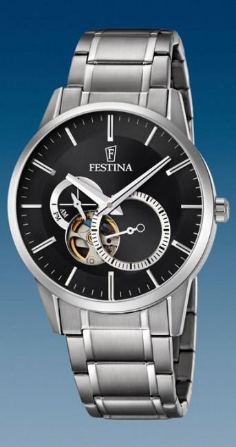 Festina Automatic 6845/4 Klasik