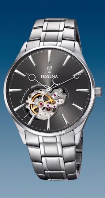 Festina Automatic 6847/2 pánske hodinky