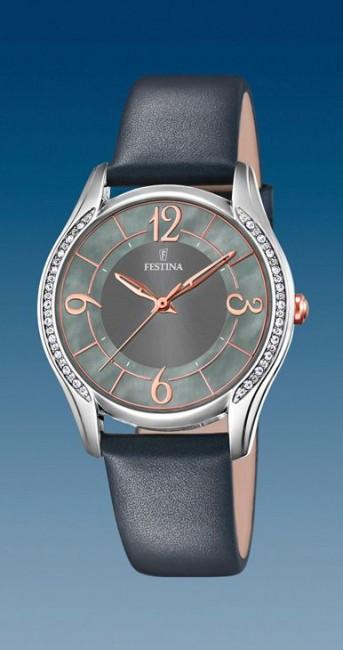 Festina Mademoiselle 16944 B Trend dámske hodinky zväčšiť obrázok b886f74c10d
