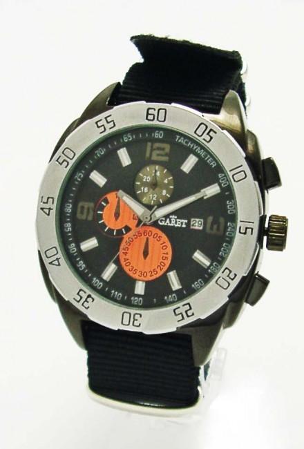 193ef547e GARET 1195511A pánske hodinky | dobrehodinky.sk