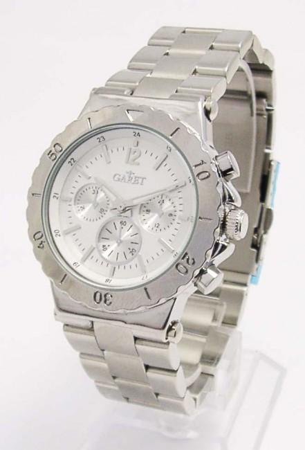 GARET 1195991E dámske hodinky s oceľovým remienkom b9a3e34783