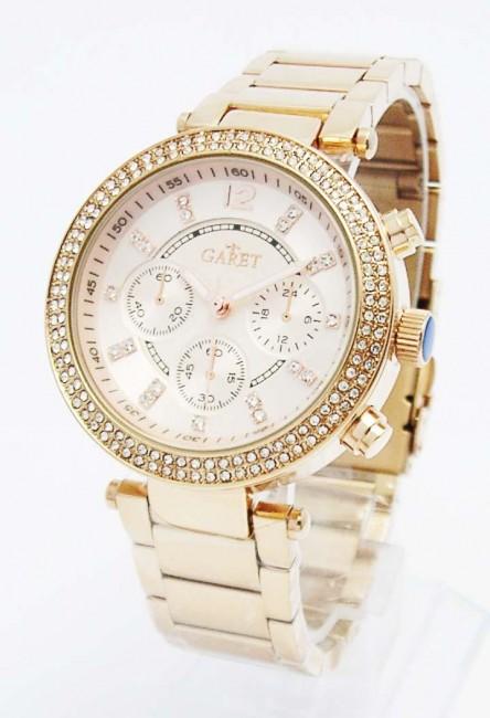 eb95a9a24 Dámske hodinky GARET 119623MD | hodinky, pánske hodinky, dámske ...