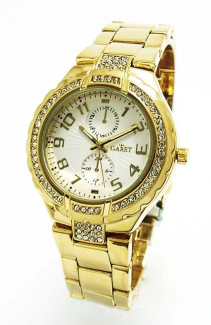 f74f1089e GARET 1196603A - dámske hodinky Garet | dobrehodinky,sk