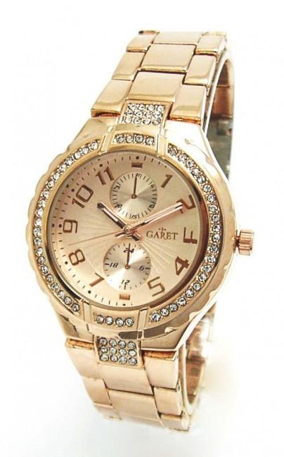 GARET 119661MD Fashion dámske hodinky a33da3c90f