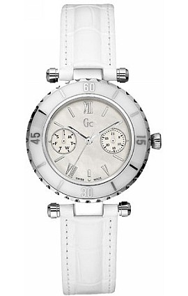 GUESS COLLECTION Swiss MadeI24001L1S
