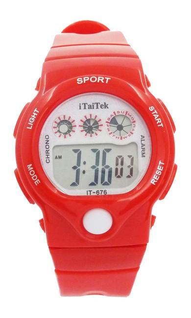 Detské hodinky ITaITek 112133A