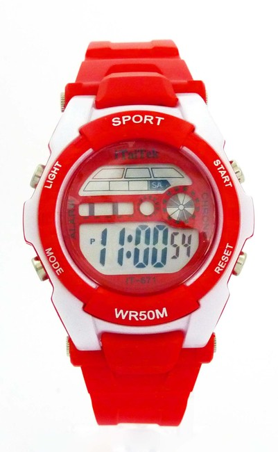 Detské hodinky ITaITek 112134A