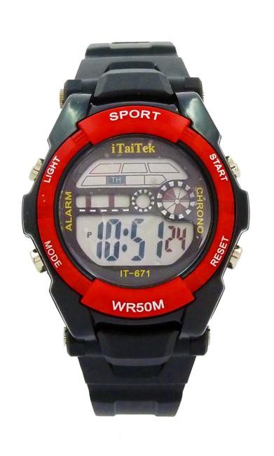 Detské hodinky ITaITek 112134E