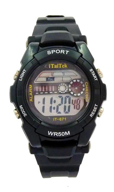 Detské hodinky ITaITek 112134G