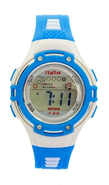 Detské hodinky ITaITek 112135D