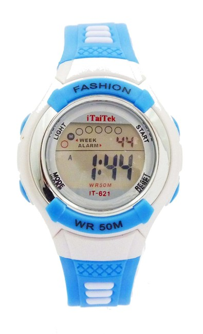 Detské hodinky ITaITek 112137D