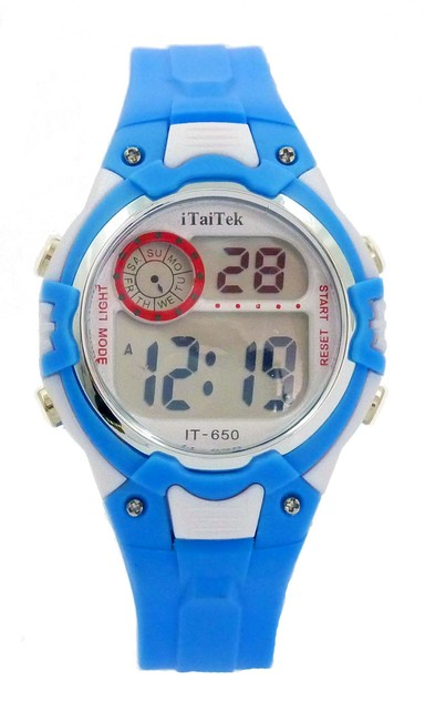 Detské hodinky ITaITek 112138B