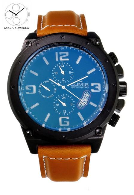 Hodinky LUMIR 111310H pánske hodinky