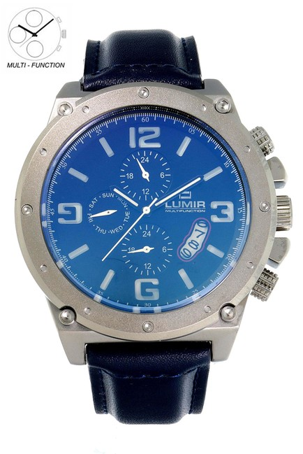 Hodinky LUMIR 111311D pánske hodinky