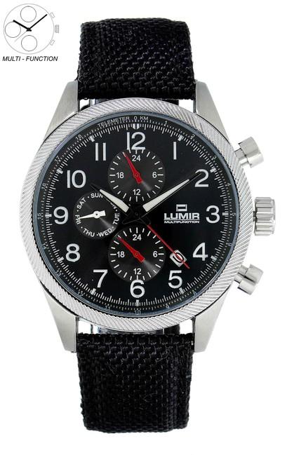 Hodinky LUMIR 111407C pánske hodinky