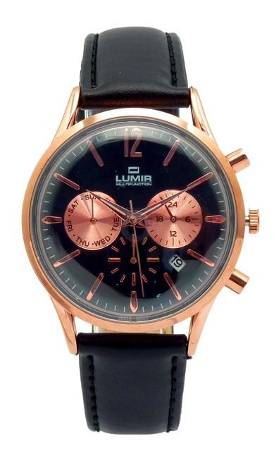 Hodinky LUMIR 111474MD pánske hodinky