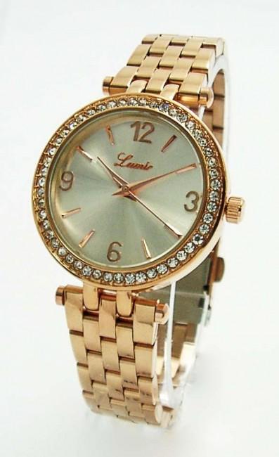 Hodinky LUMIR 111262E Fashion dámske hodinky