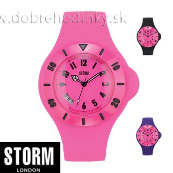 Hodinky Storm - set Pop-X-Pink