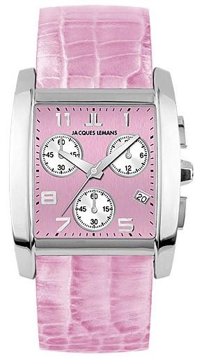 JACQUES LEMANS 1-1200D dámske hodinky