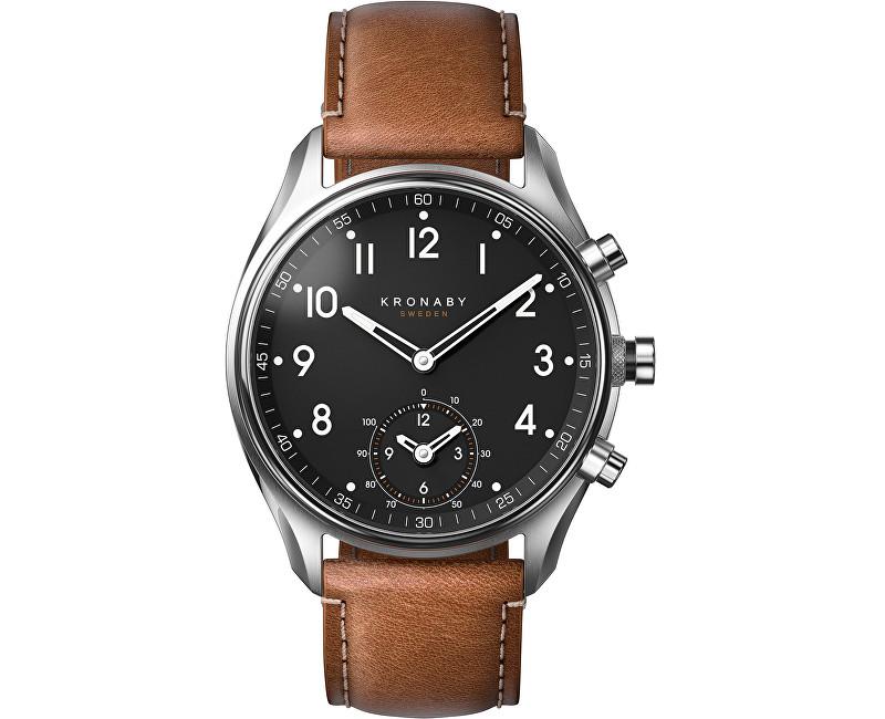 Kronaby APEX A1000-0729 SMART hodinky