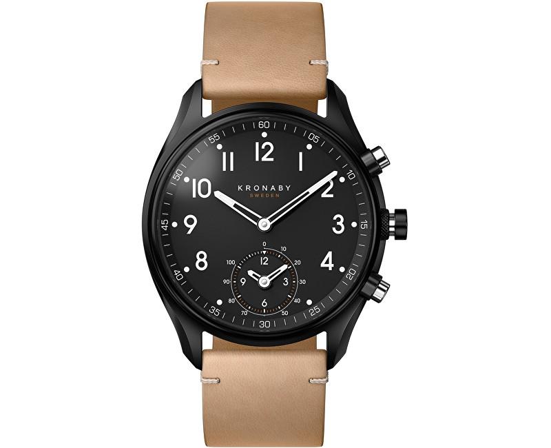 Kronaby APEX A1000-0730 SMART hodinky