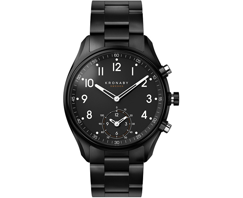Kronaby APEX A1000-0731 SMART hodinky
