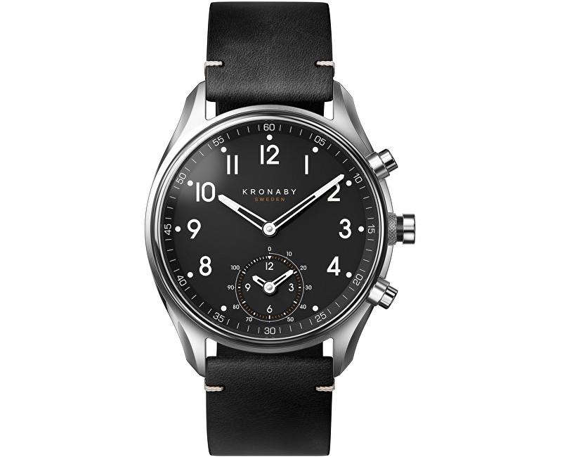 Kronaby APEX A1000-1399 SMART hodinky