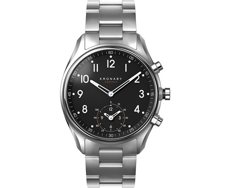 Kronaby APEX A1000-1426 SMART hodinky