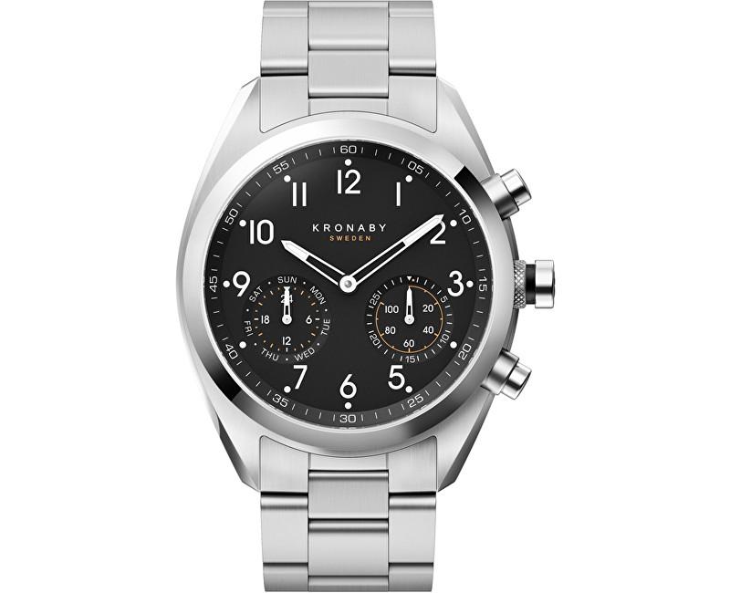 Kronaby APEX A1000-3111 SMART hodinky