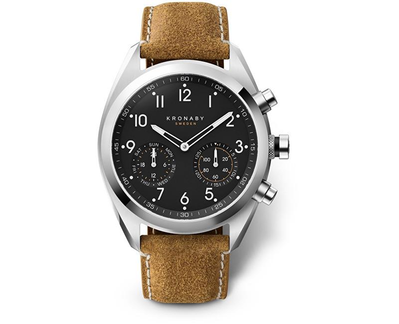Kronaby APEX A1000-3112 SMART hodinky