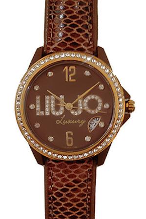 LIU JO CAMP043 dámske hodinky