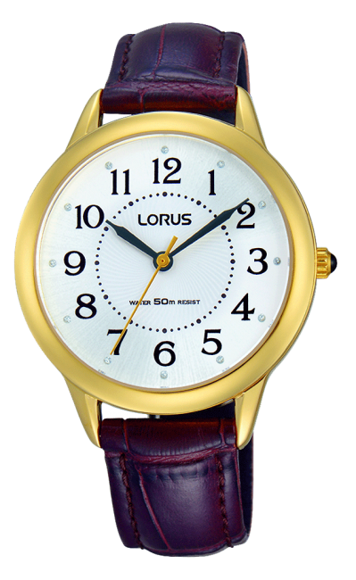 LORUS RG214KX9 dámske hodinky