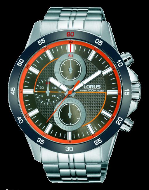 8243d4feeb LORUS RY401AX9 pánske hodinky Multifunkčné