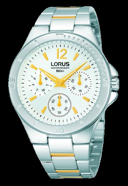 LORUS dámské hodinky RP611BX9