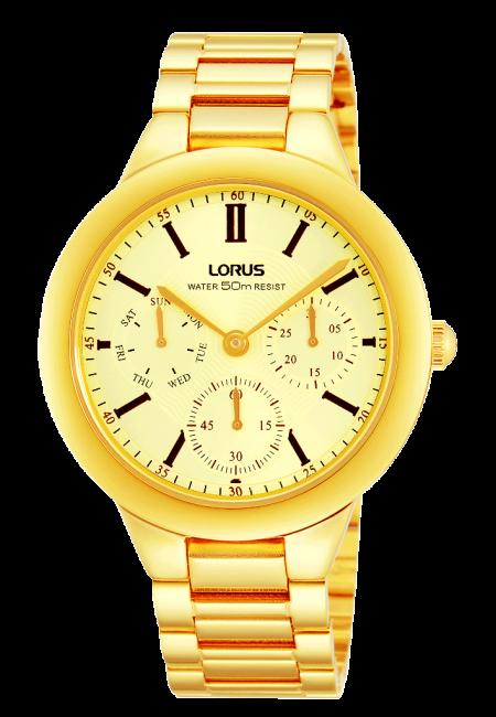 LORUS dámské hodinky RP636BX9